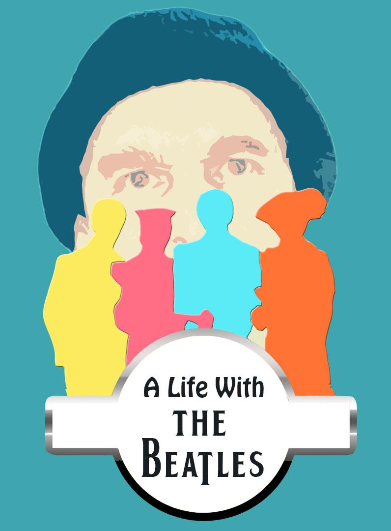 Una vita con i Beatles Davide Verazzani